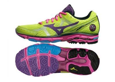 Jak vybrat správnou běžeckou obuv  Mizuno bude s diagnostikou došlapu také  na Běžím s AVL  9f596e214d