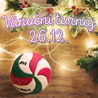Vanocni turnaj