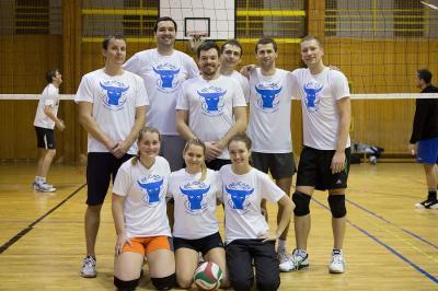 Na celostátním finále v Hradci Králové si v loňské sezóně vybrali  nováčkovskou daň 3b5f93a5c5