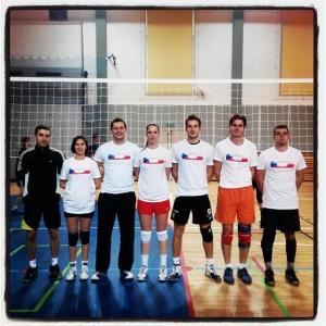 Přípravný turnaj v Brně vyhrála KIA ORA  05599c29b3